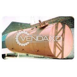 For Sale Underground Diesel Storage Tank - 15 KL