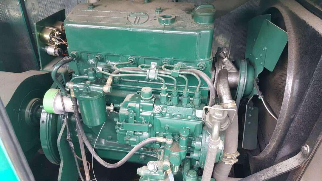 Diesel Generator - 25 kVA
