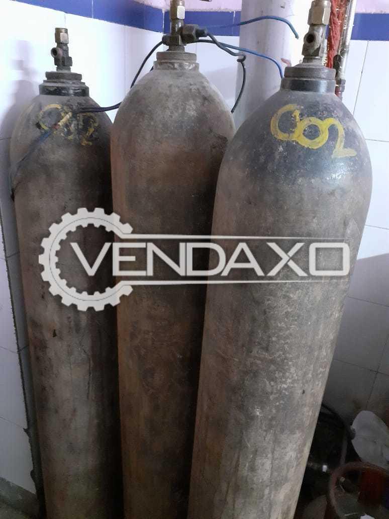 Pet Soda Bottle Filling Plant - Width - 6 Feet
