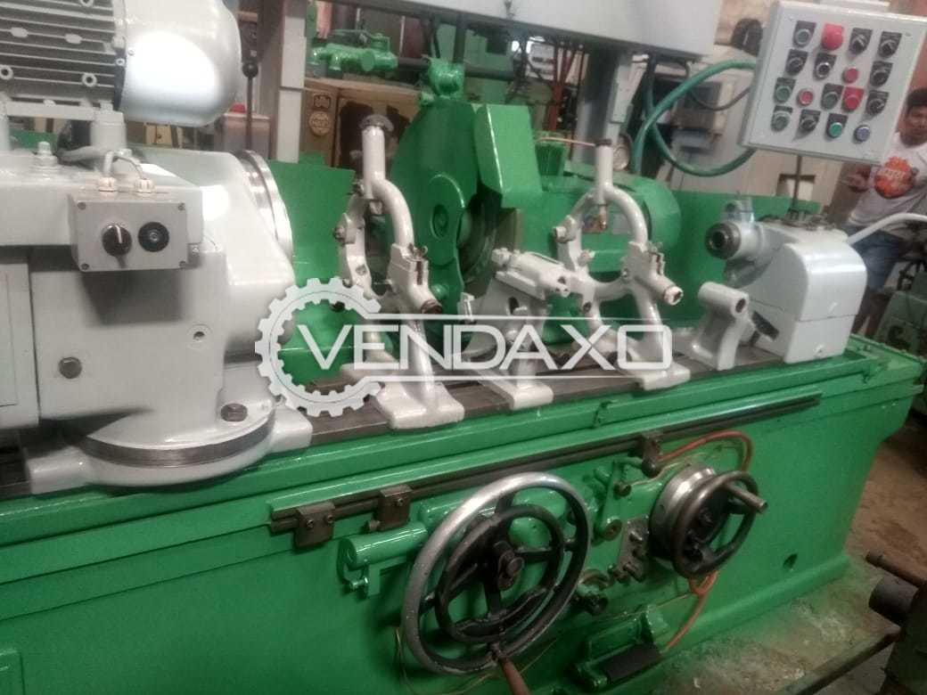 Gendron Make Cylindrical Grinding Machine - Diameter : 500 mm