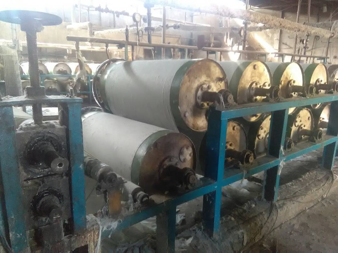 Paper filling indian 2