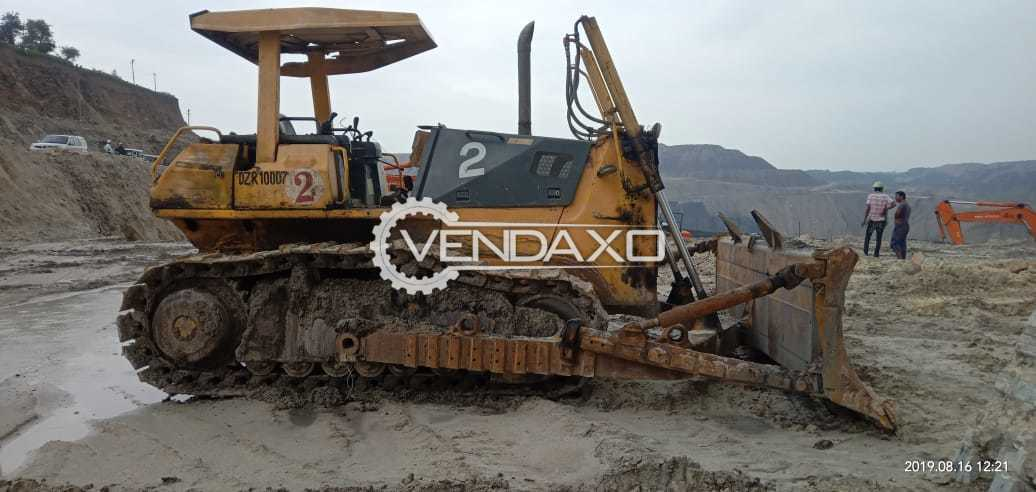 2 Set OF Komastu D65 BuildDozer Machine - Width - 3.9 Meter