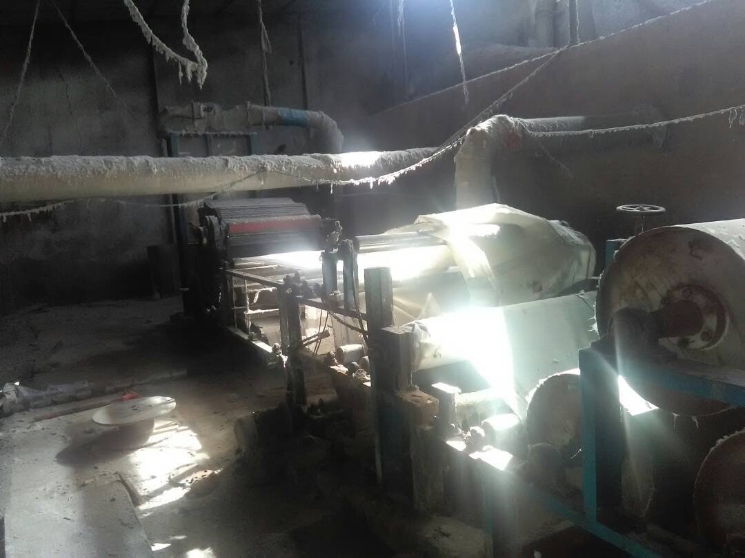 Paper filling china 3