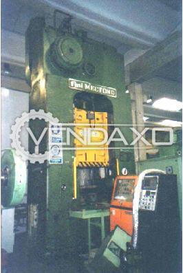 Mecfond Forging Press Trimming Machine - 300 Ton