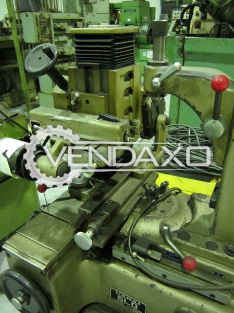 Hamai 5LD Gear Testing Machine