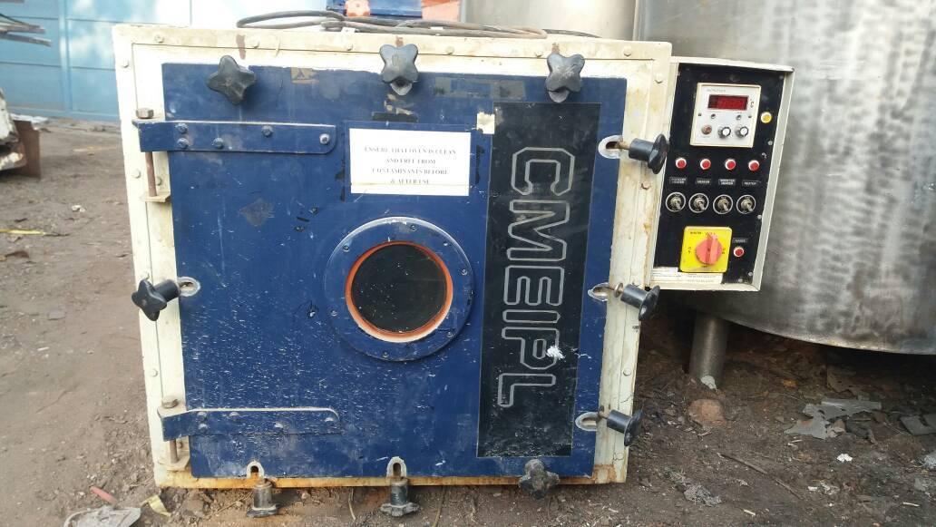 Vacuum tray drivers vtd 1