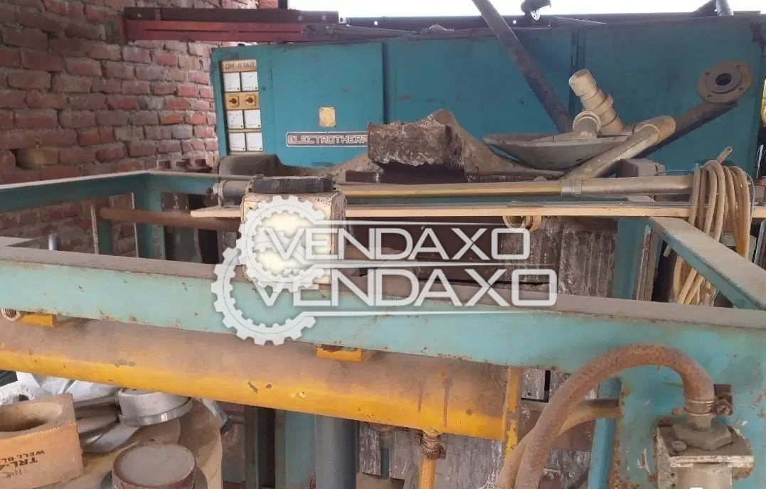 Electrotherm Induction Furnace - 350 KW