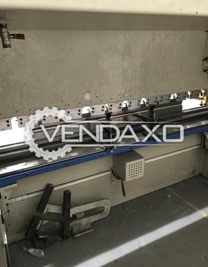 Ermaksan HAP 3100/80 CNC Press Brake Machine - 3100 mm x 80 Ton