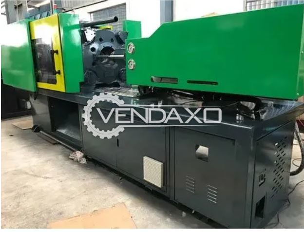 For Sale Used Automatic Injection Moulding Machine - 150 Ton