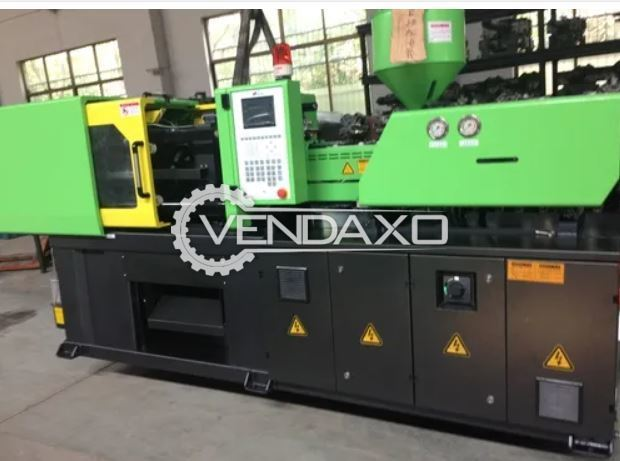 MMTI-H Injection Moulding Machine - 110 Ton