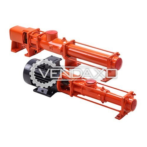 Roto Pumps Tirrana Agricultural Single Screw Pump - 360 LPM
