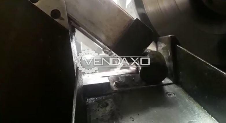Metal Circular Saw Cutting Machine - Size - 100 Dai