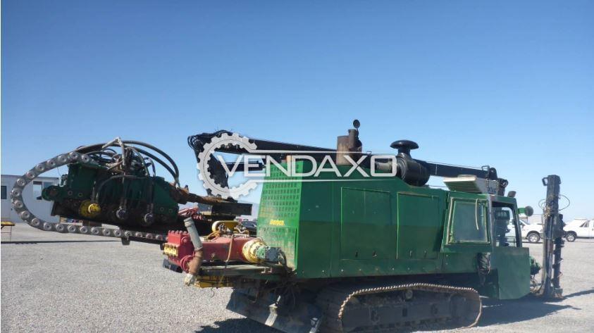 Barbco BD100 HDD Rig Machine - 100,000 lbs