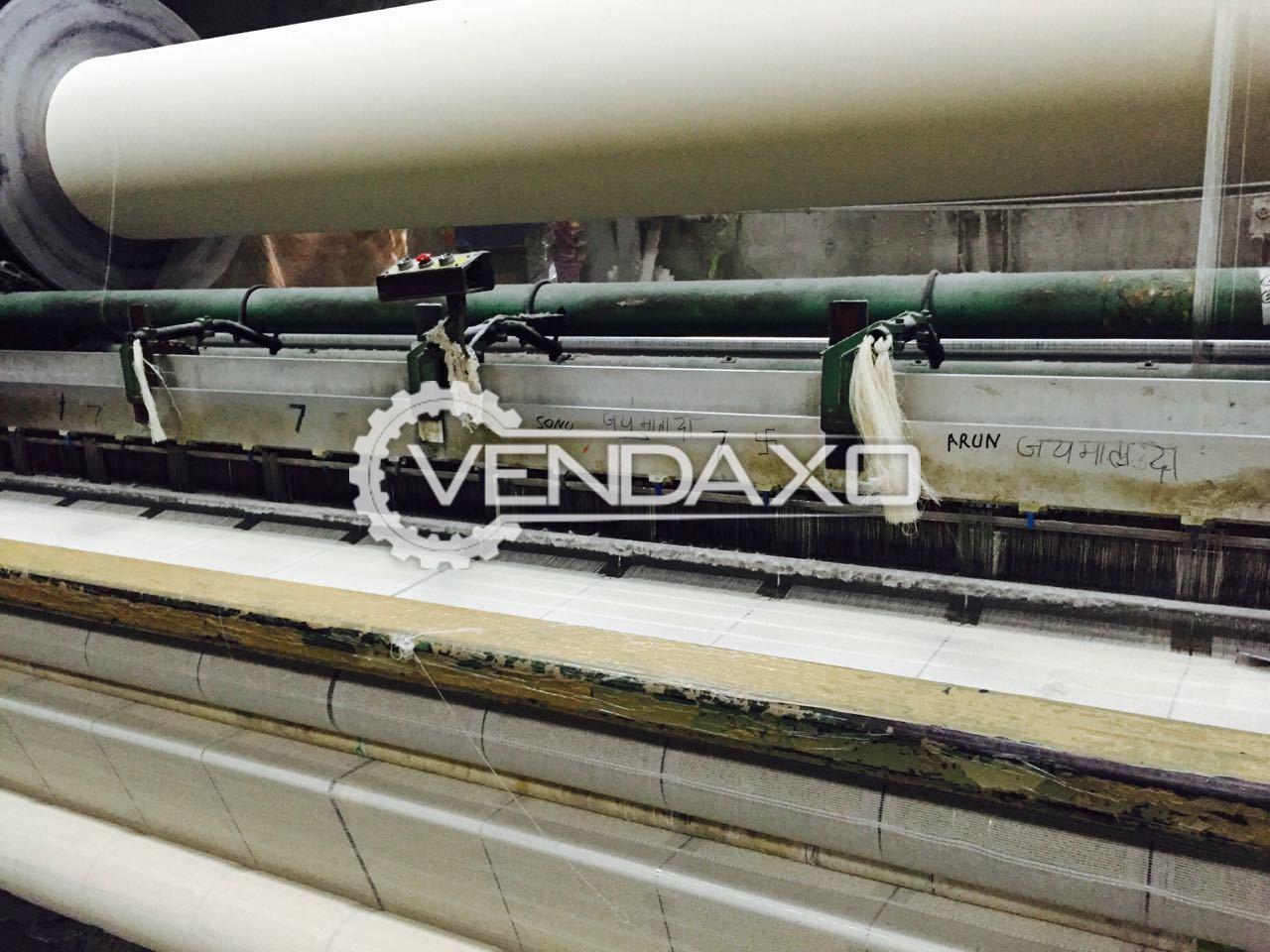 Textile Dying Unit Plant