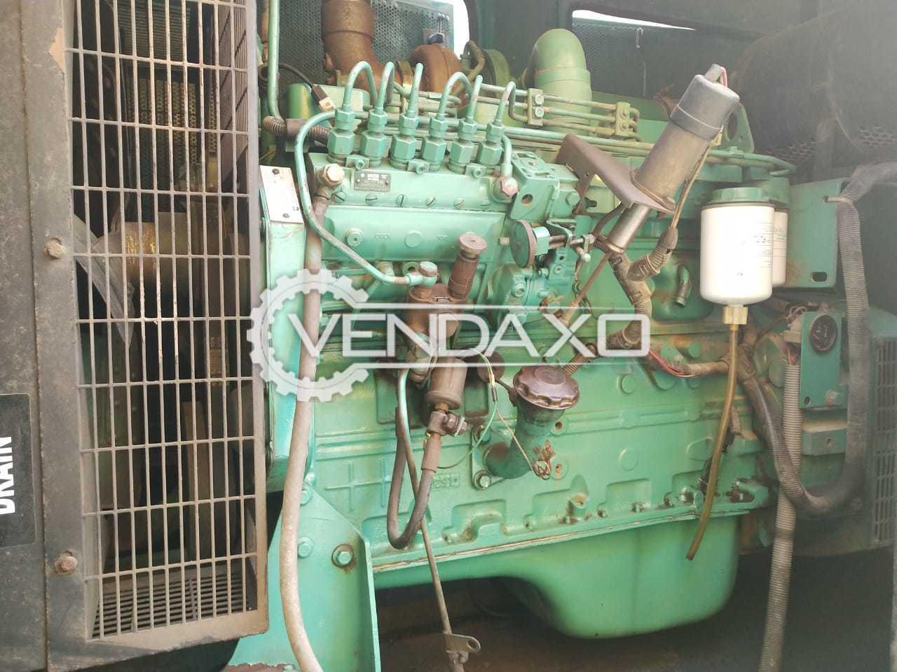 Cummins Diesel Generator - 82 Kva, 2010 Model