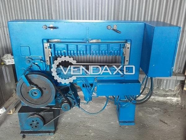 Adast MAXIMA MH 80 - 5 EU Paper Cutter Machine - Size - 32 Inch