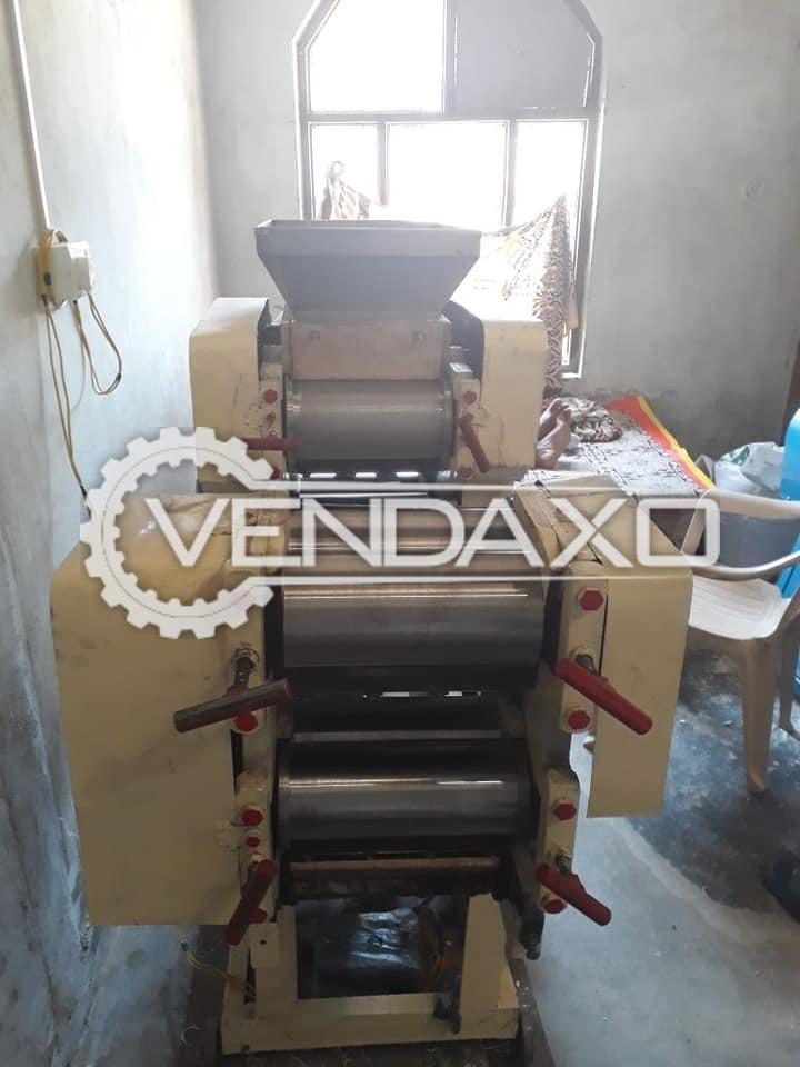 Banshi BANSHI02 Noodles Making Machine - Automatic, 2020 Model
