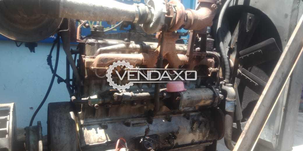 Cummins NTA 855 G FFC Diesel Generator - 250 Kva, 1996 Model