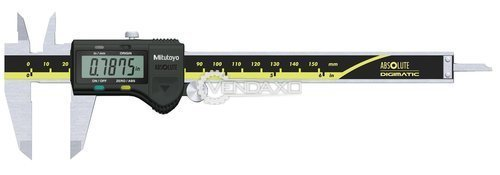 Mitutoyo Make 500-196 Digital Vernier Caliper Machine - 0 to 150 mm