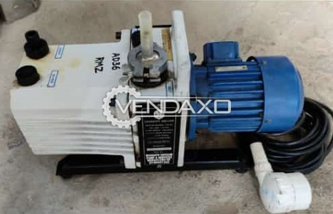 For Sale Used Vacuum Pump - 250 LPM