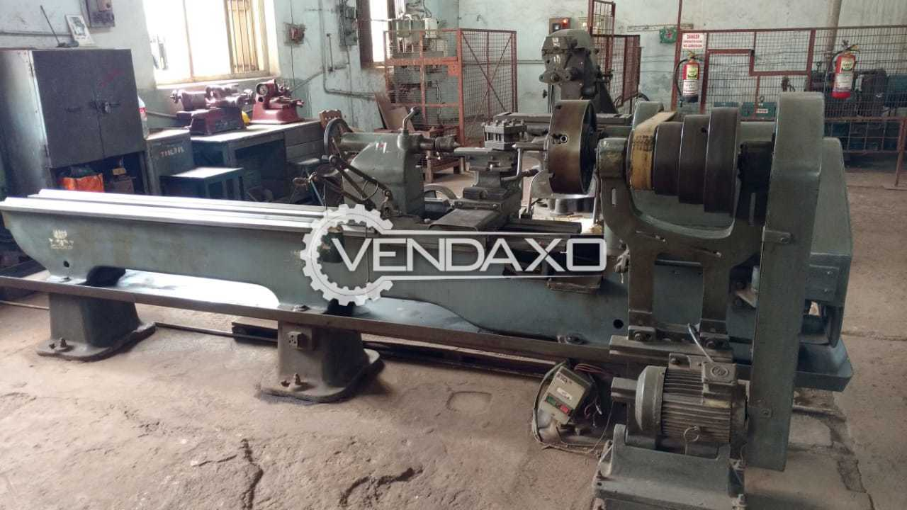 For Sale Used Cylindrical Boring, Grinding, Radial Drilling, Lathe, Hydraulic Press, Milling, Air Compressor, Drum Skimming Machine