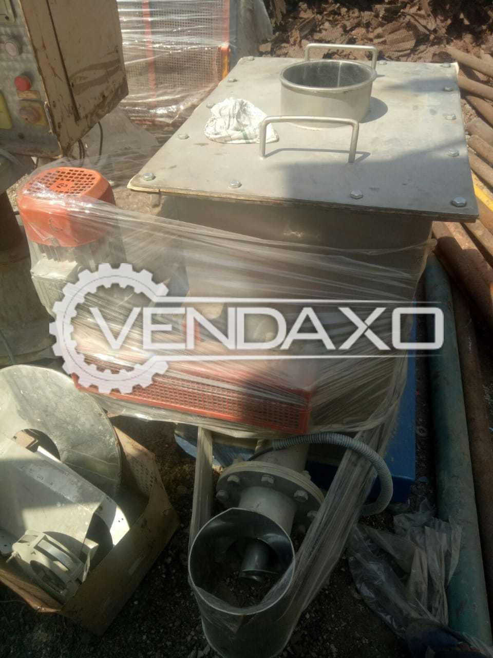 SS 316 Blender Mixer - 100 Liter