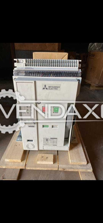 For Sale Used 36 Set OF Mitsubishi Electric Air Circuit Breaker - 12 KV