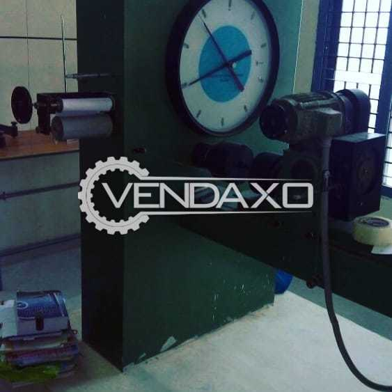 For Sale Used Torsion Testing Machine (TTM) - 10 KG