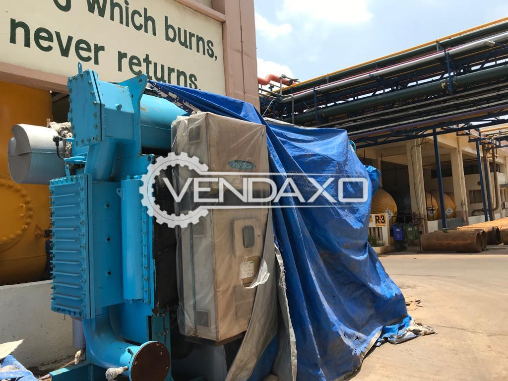 Thermax Vam Chiller - 300 TR