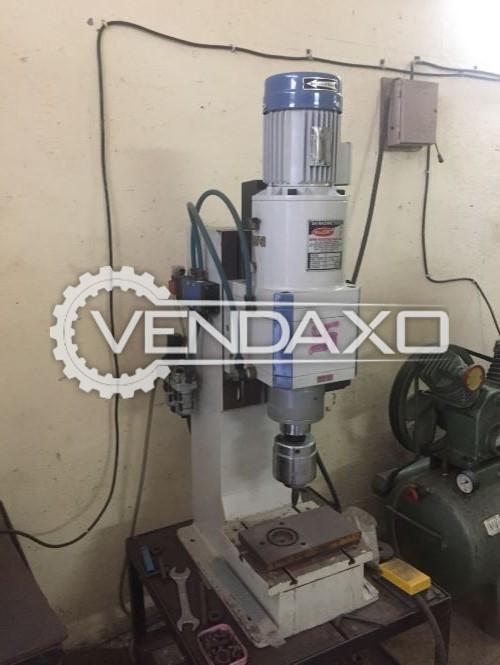 Sai Ultra-SM1 Spin Riveting Machine