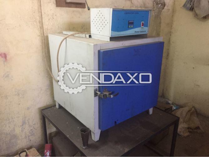 Ohmkar Laboratory Oven