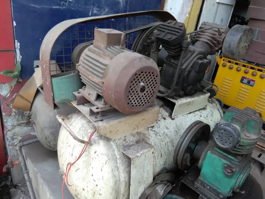 Compressor - 3 HP