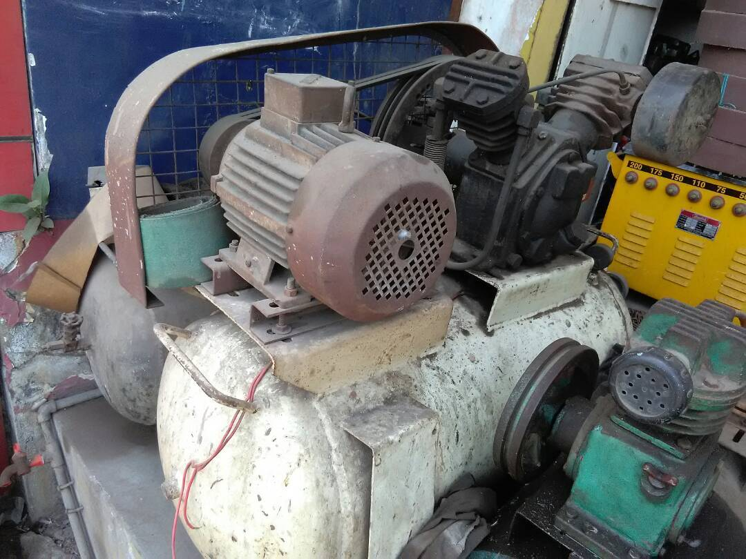 Compressor 2