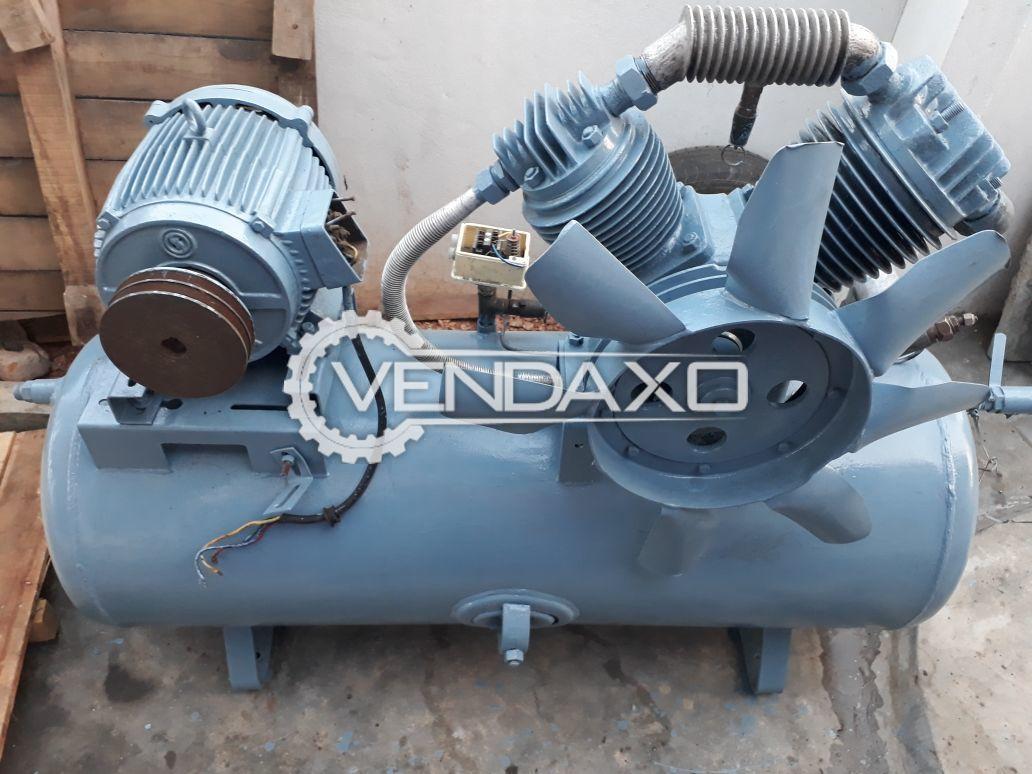 Suguna Air Compressor - 5 HP