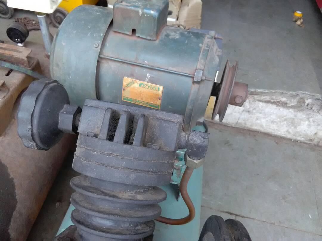 Compressor gajjar 2