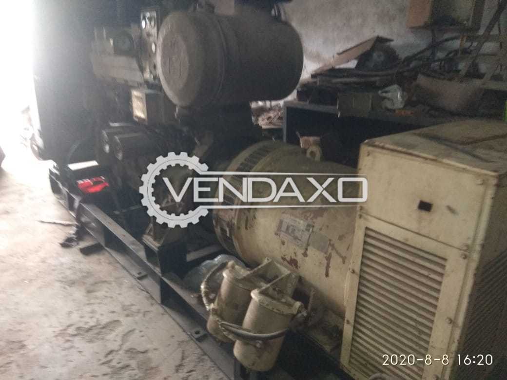 Kirloskar Diesel Generator Engine - 380 Kva