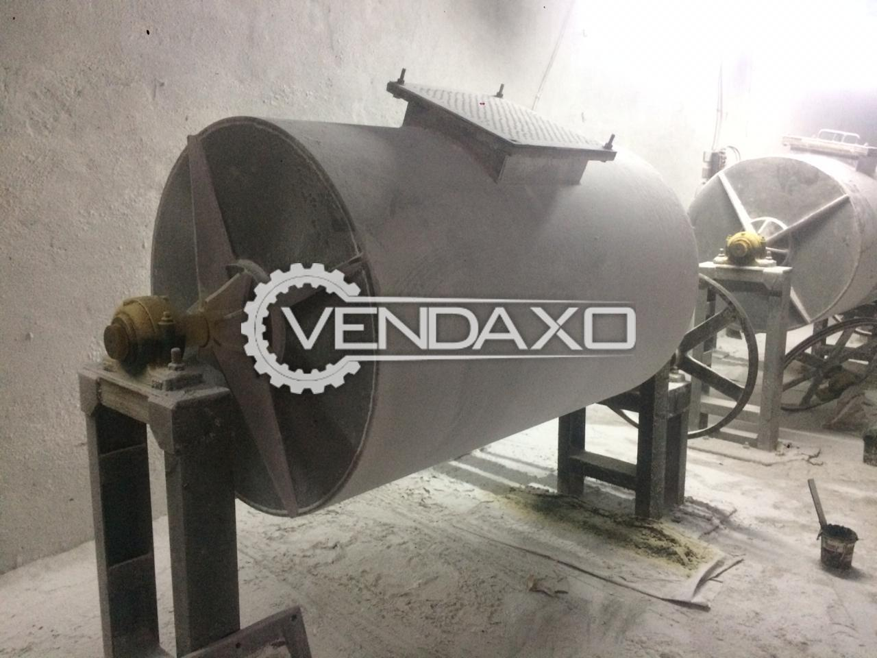 For Sale Used ZVL Ball Mill Machinery - 2017 Model