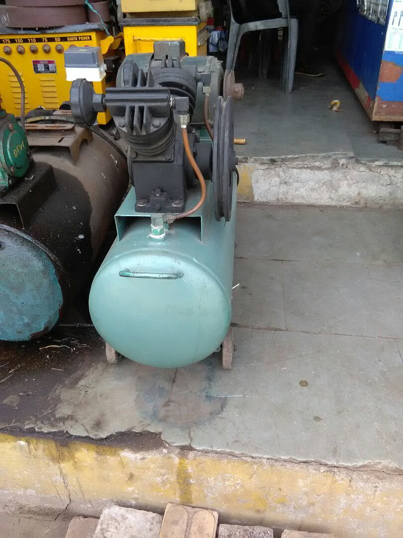Compressor gajjar 3