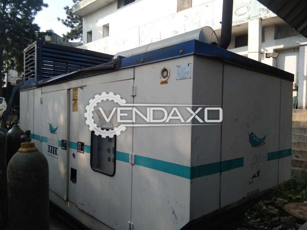 Kirloskar Diesel Generator - 125 Kva, 2008 Model