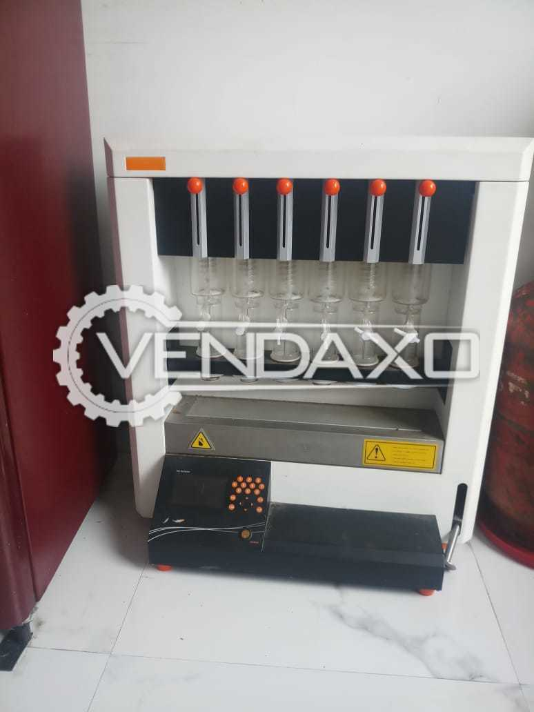 Solvent Extraction Fat Analyzer Machine - 5 GM