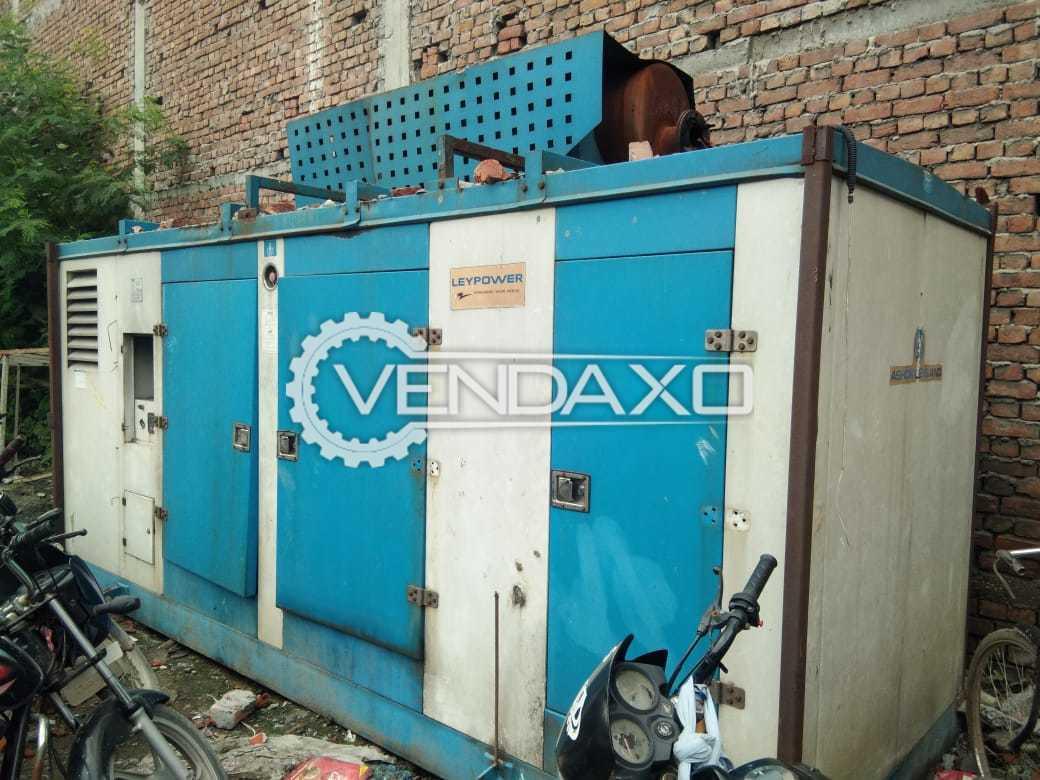 Leypower Diesel Generator - 250 Kva