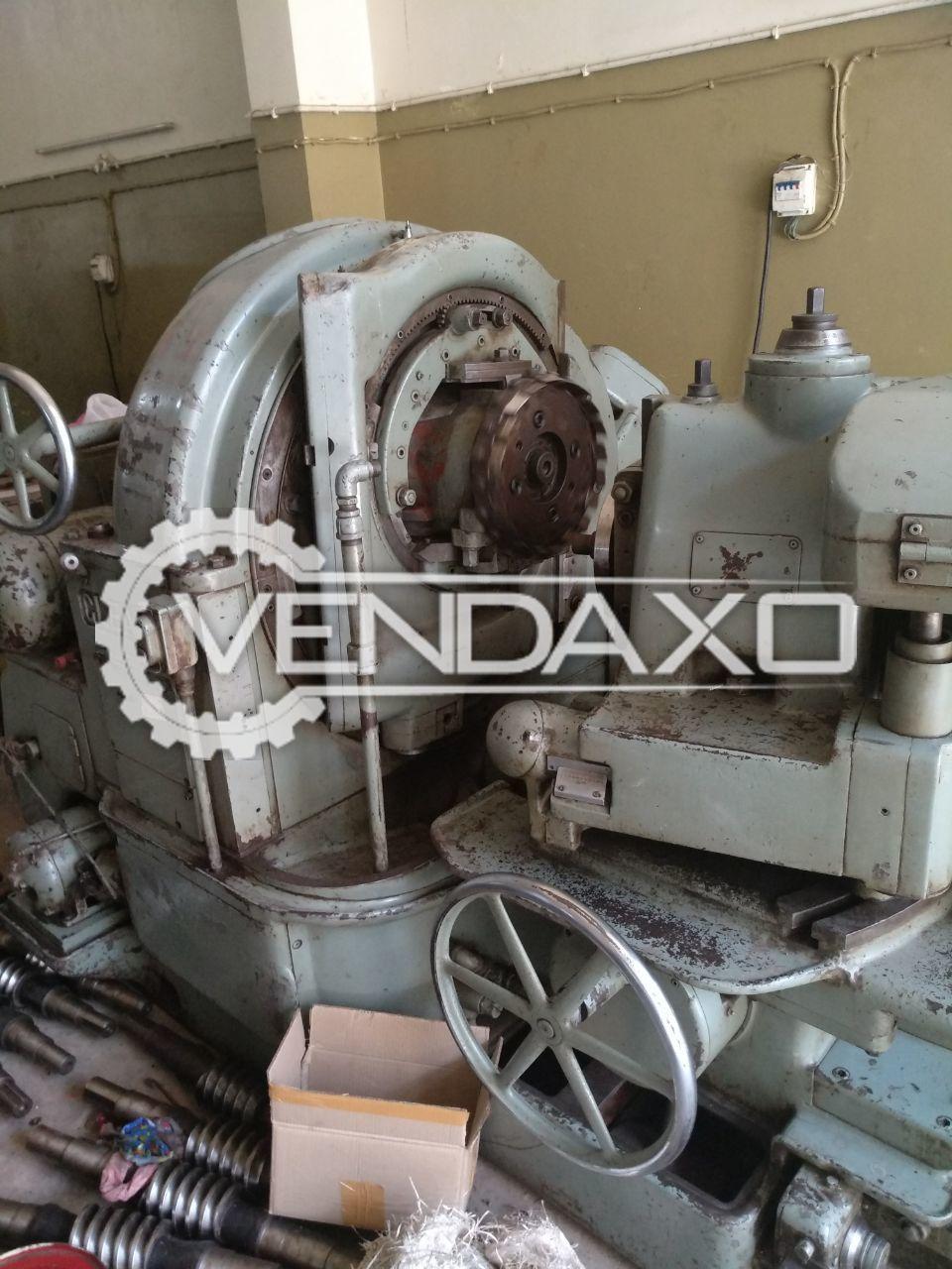 Gleason Bevel Gear Generator Machine