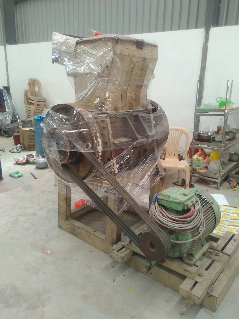 Grinder - 200 KG/HR