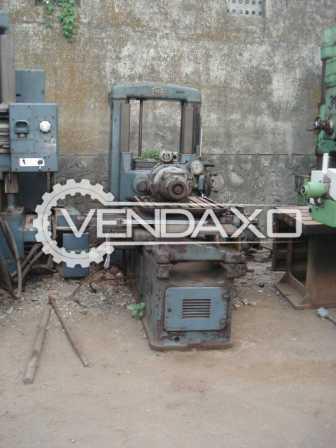 DIXI Make Boring Machine - Table Size - 1000 x 810 mm