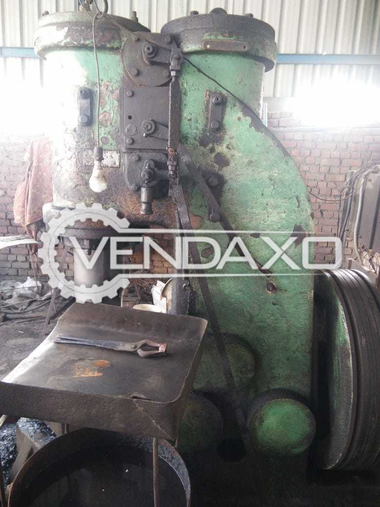 Russia Make Hammer Machine - 150 KG