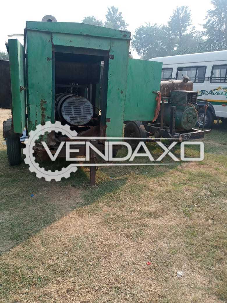 Shaktiman Diesel Generator - 62.5 Kva, 2008 Model