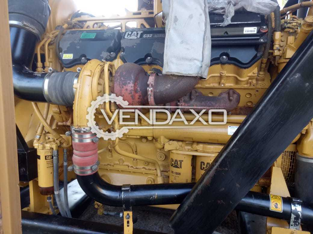 Caterpillar C32 Acert Diesel Generator - 1010 Kva
