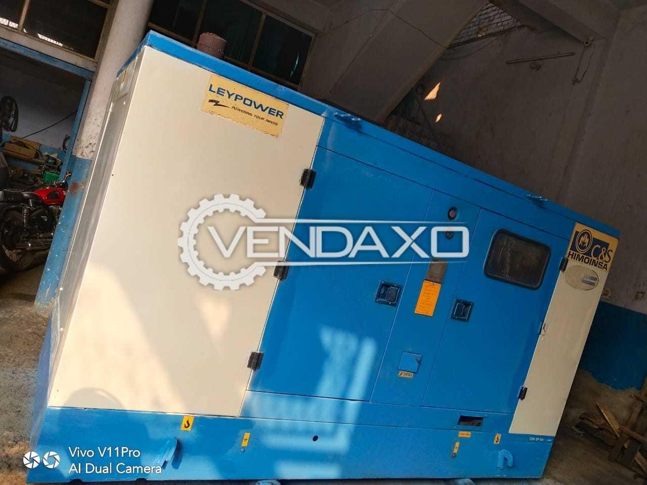 Leypower Himoinsa Diesel Generator - 125 Kva