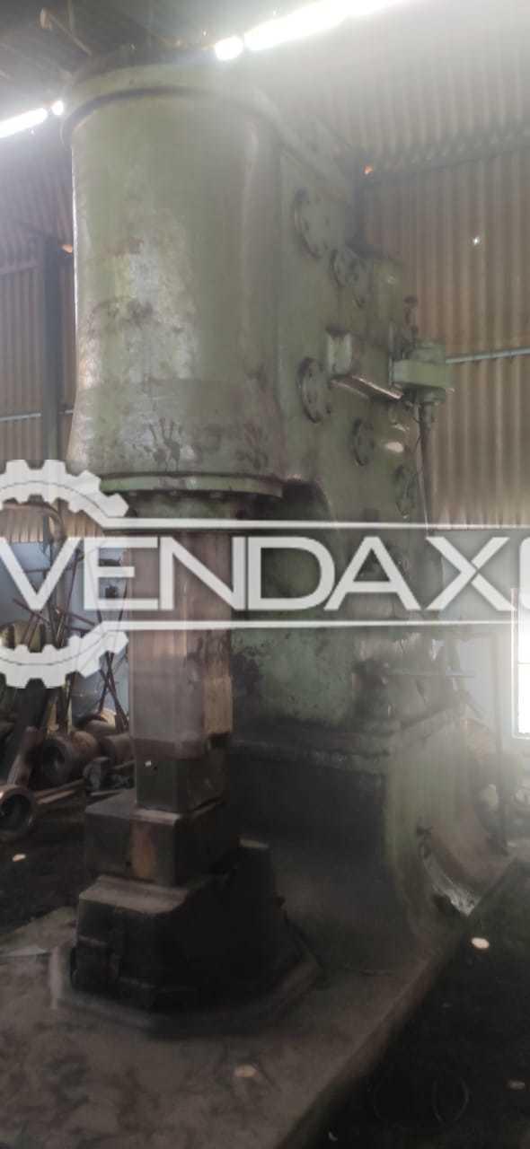 Huta Forging Machine - 1.5 Ton