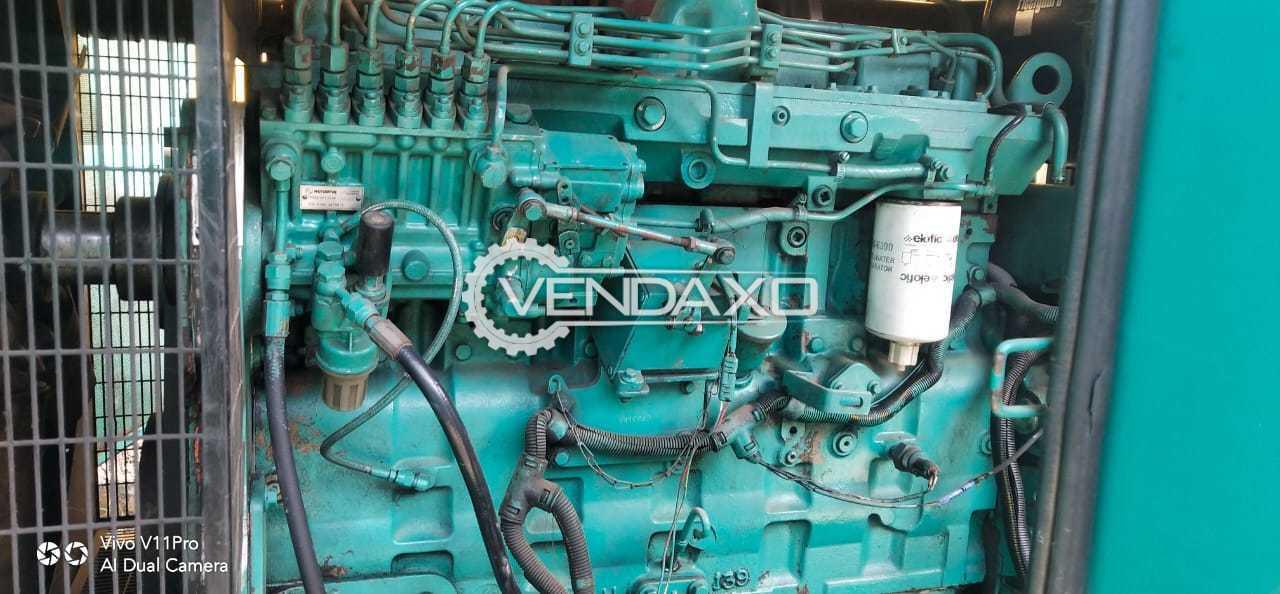Cummins 6CTA Diesel Generator - 250 Kva